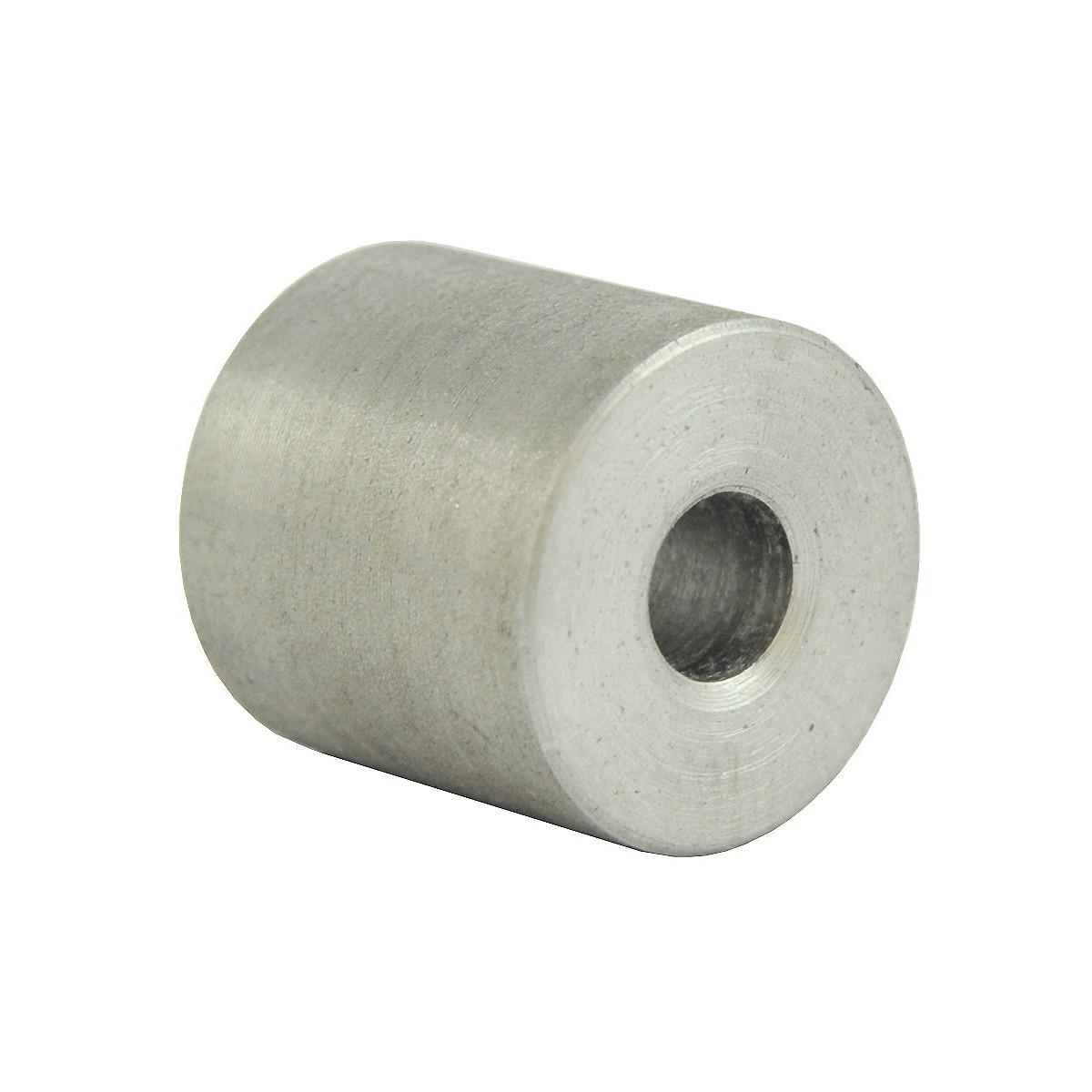 Sleeve bushing 8.5x24x24.5 mm ring