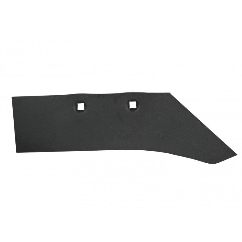 Messermesser Pflug geschnitten 40x10 cm Klinge