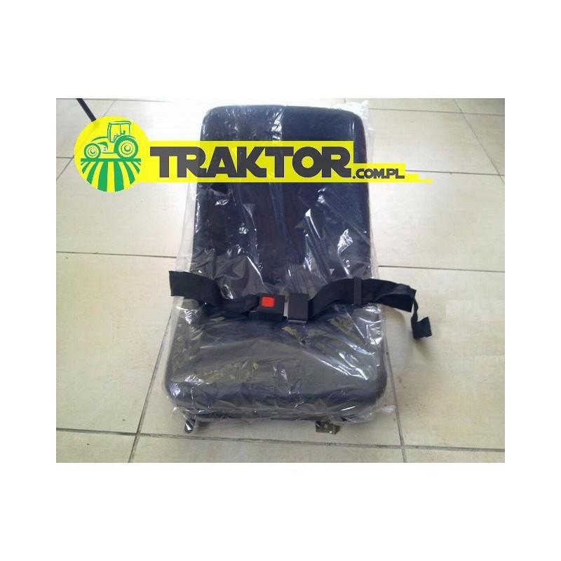 Tractor Excavator Seat