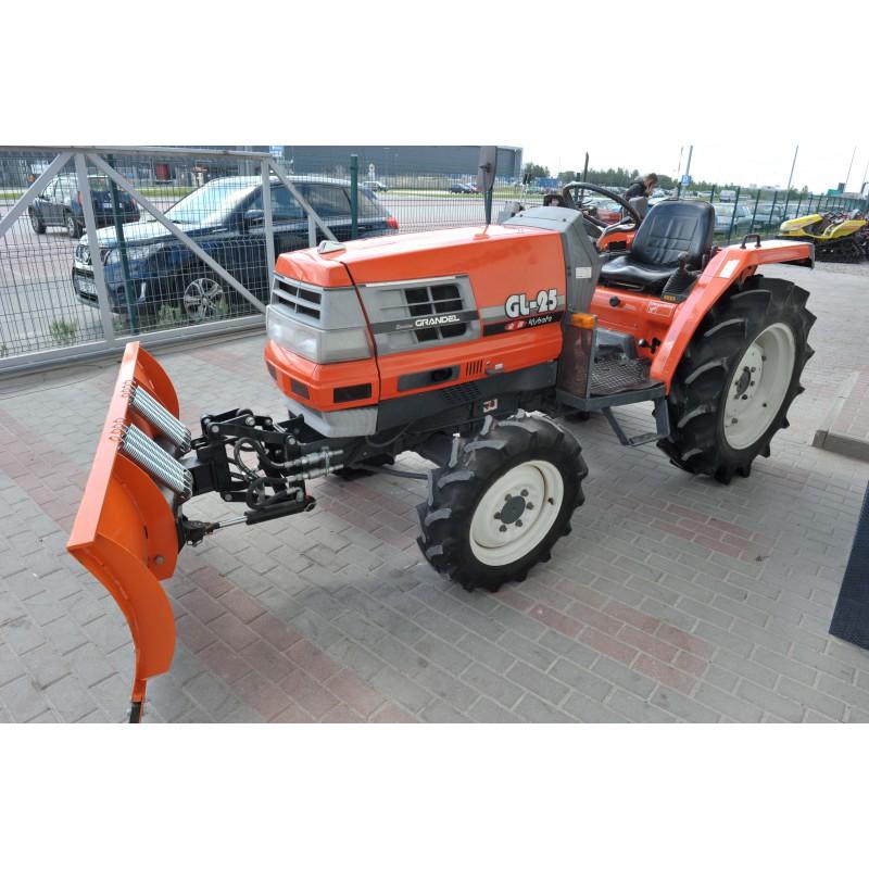 Kubota GL25