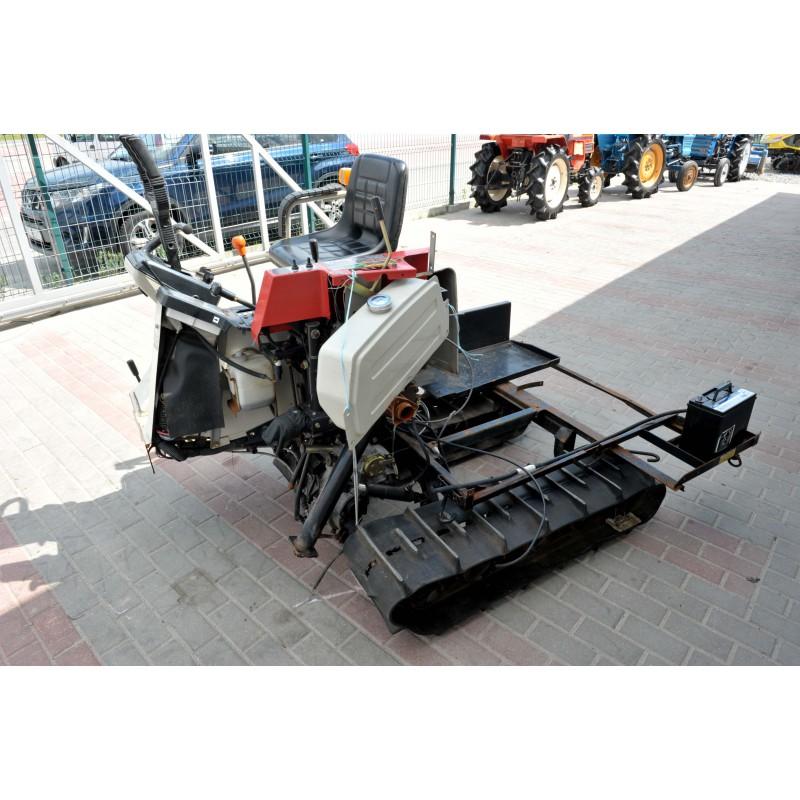 Mitsubishi MC10 tractor 16 HP