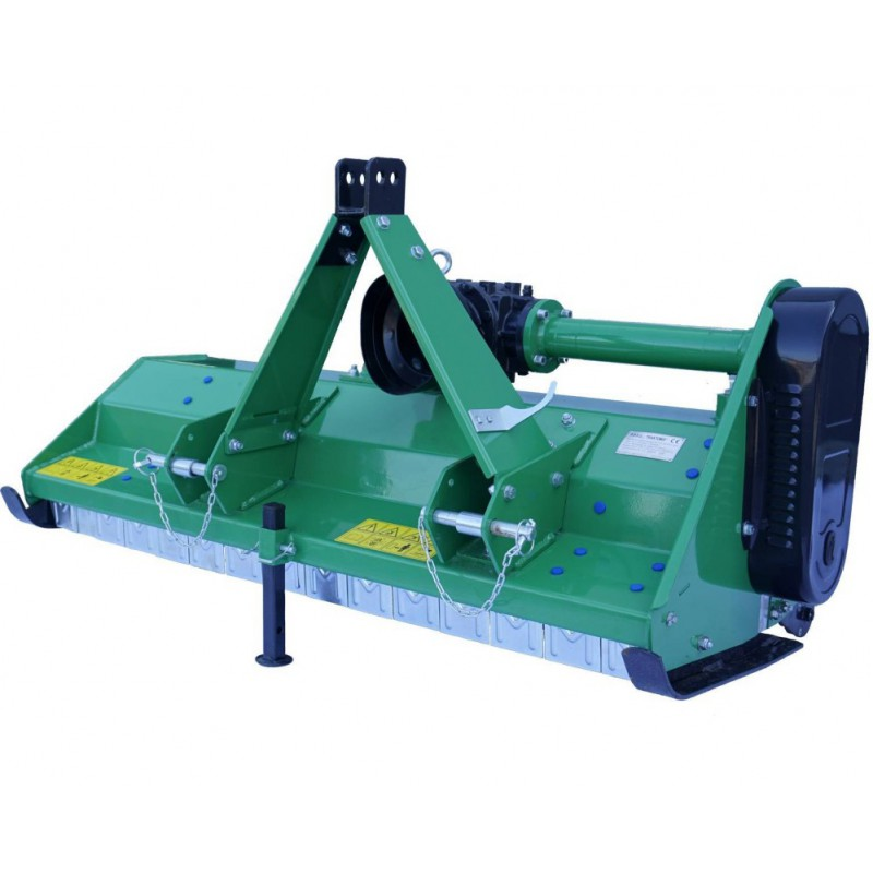 copy of Flail Mower EFGC 165