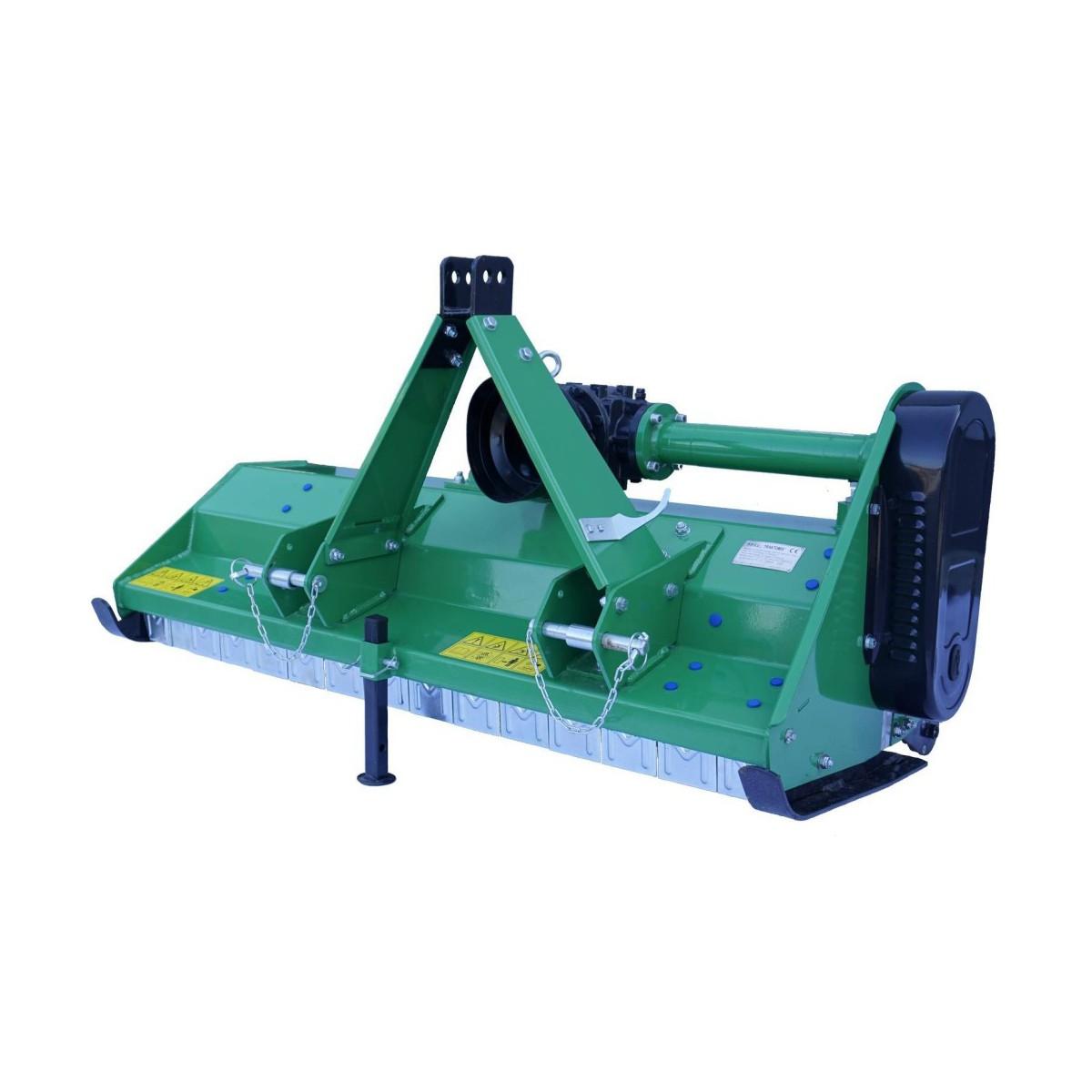 copy of Flail Mower EFGC 165