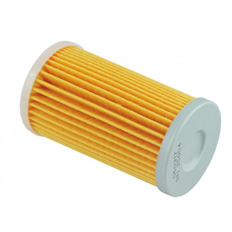 Fuel filter 88x50 mm SN 25004 Honda 17682-ZG5-003