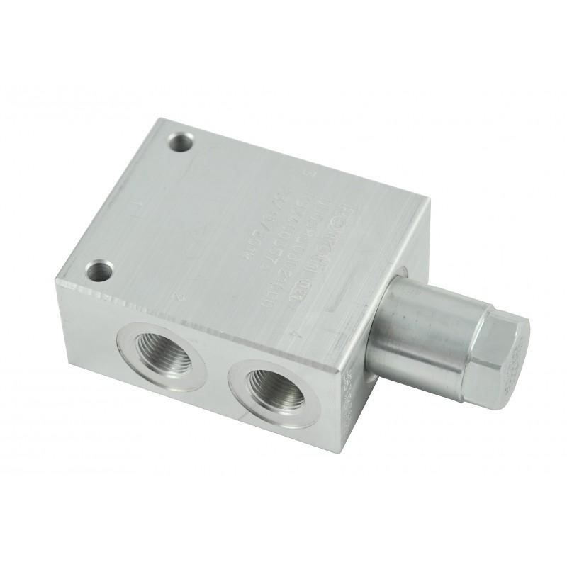 Mitsubishi VST power steering pressure valve