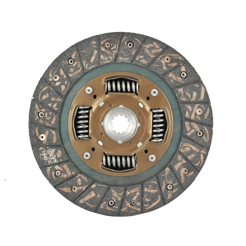 """Clutch disc 8.25 """", 12T, 21.50x210 mm Mitsubishi, Satoh"""