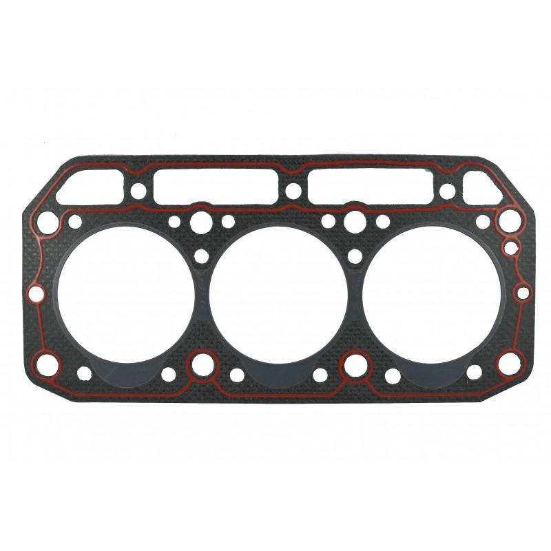 Head gasket 129322-01330, engine Yanmar 3T84H-NB, 3T84H-NB, 3T84H-S, 3T84H-NA