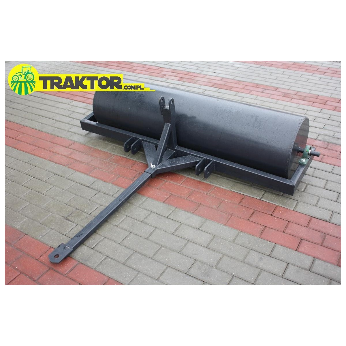 Tractor roller 140-150 cm 100-280 kg