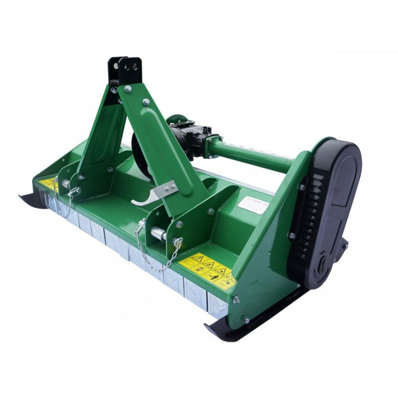 Flail Mower EFN 145 Hammers