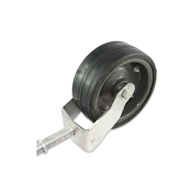 Support wheel for mower FM 120 FM 150 FM 180