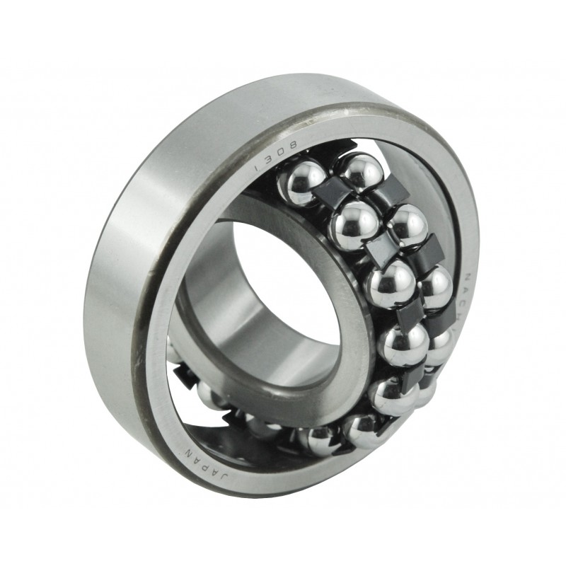 Bearing NACHI 1308 of the main shaft of AG flail mower, K141104