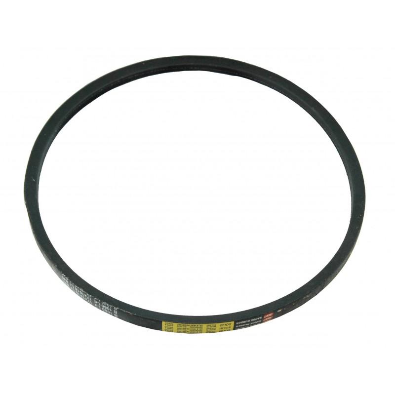 V-belt B1060 Ld 17x1016Li B40 STOMIL EFGC flail mower