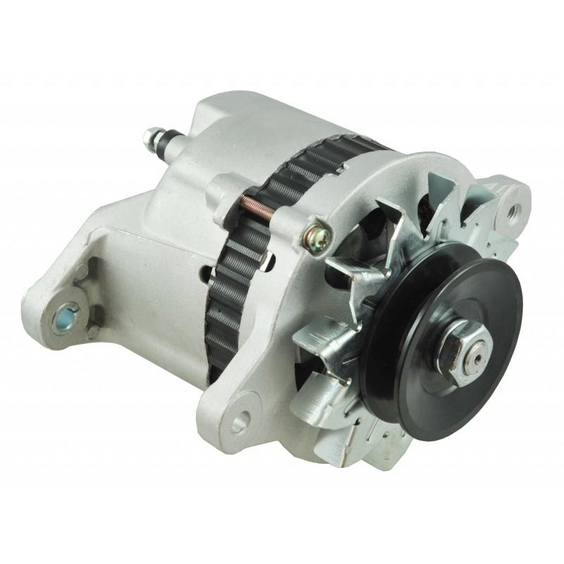 Mitsubishi alternator MM405-660, KE85, KE95, KE130, KE135, KE80