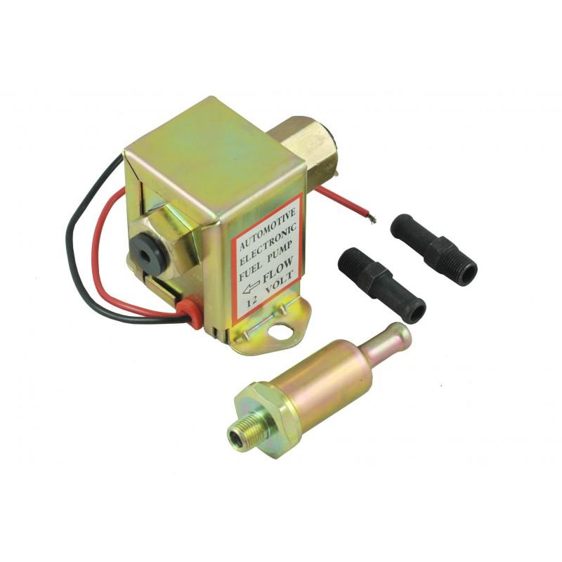 Fuel pump Kubota B6000 Zen-Noh ZB6000