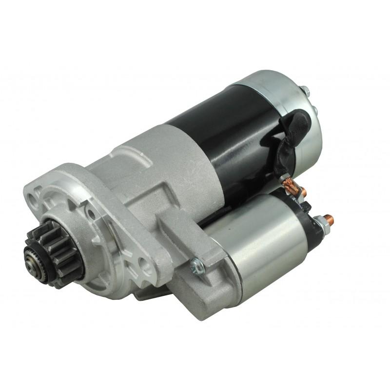 Starter Mitsubishi K3A, K3B, K3D, K3E, K3F, K4E, S3L2, MT180, MT180D, MT1401D, MT1601D, MT20MS4, MT205M, MT470D, MTE1800
