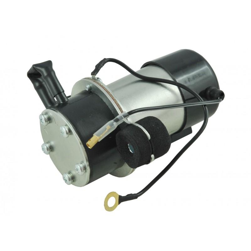 Fuel Pump Iseki TF15 TF317, TF321, TF325, TF330 Sial 5, Sial 17, Sial 19