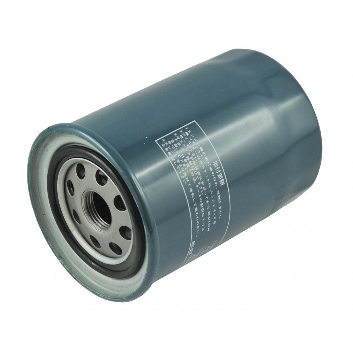 Filtr oleju silnikowego Kubota M7040, M3/4 x 16, 1G772-43560