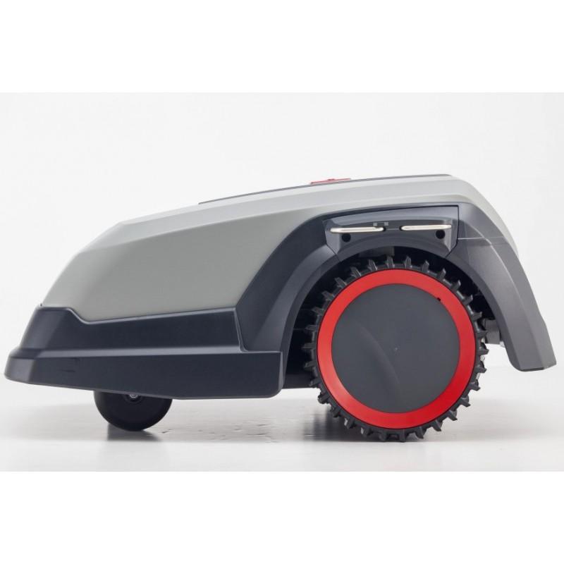 Roboter mäht Robolinho 1150 WiFi