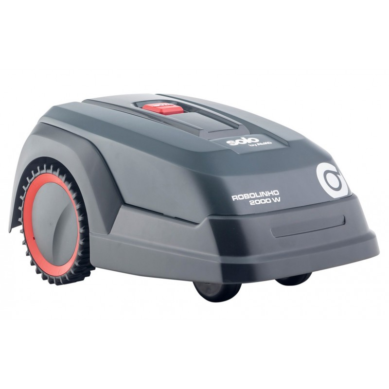 Robotic lawnmower - Robolinho® 2000 W