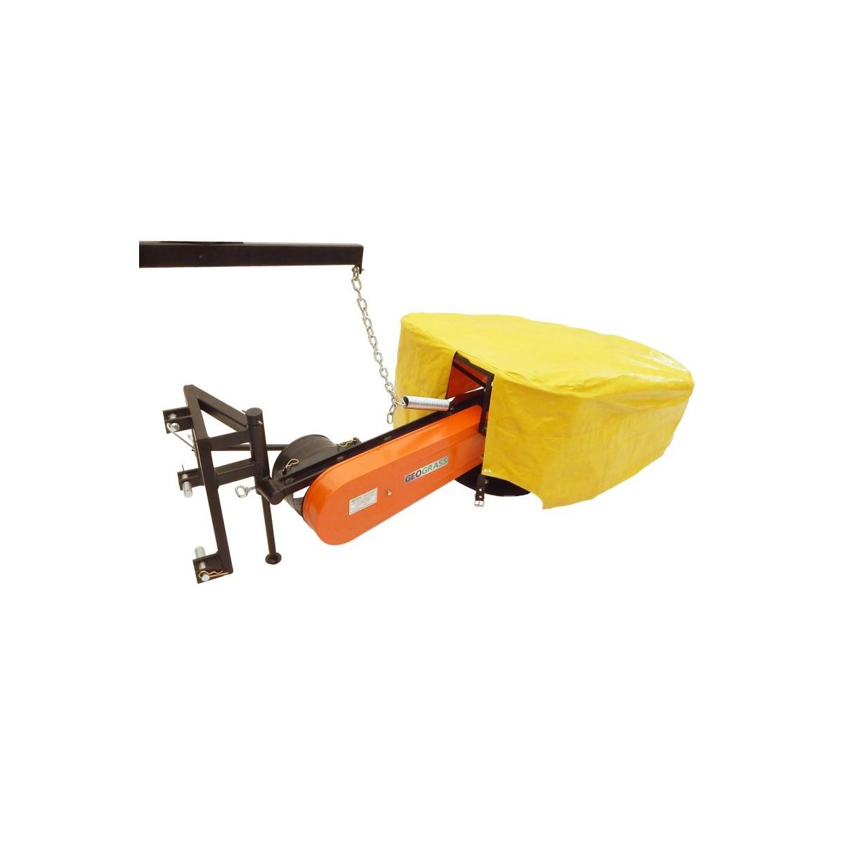 Rotary mower mini RDS 120 Geograss