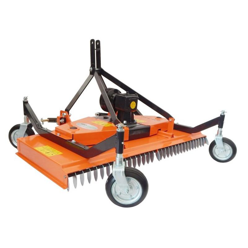 Mower mower DM / FMN 120 Geograss