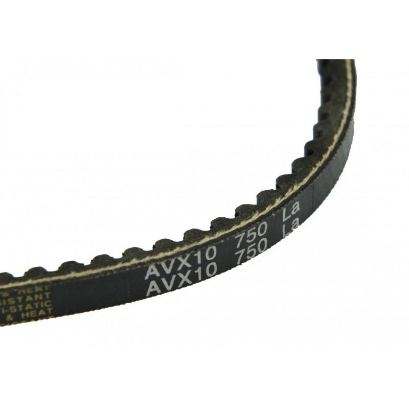 V-belt AVX10x750
