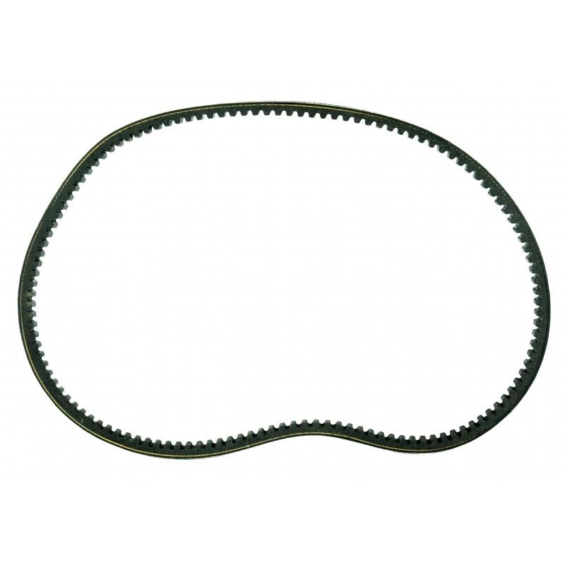 V-belt BX1245Li, 17x1245 mm