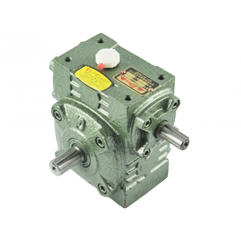 Worm Reduction Gear / Speed Reducer FCW 40 30: 1 II