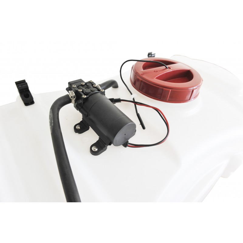 Electric pressure sprayer ATV 12V, 60L, SX-CZ100A
