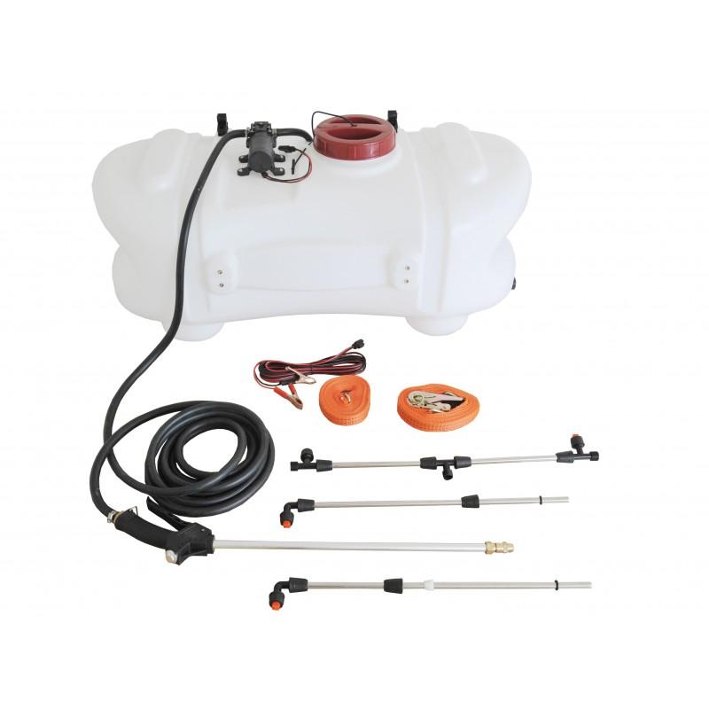 Electric pressure sprayer ATV 12V, 100L, SX-CZ100A