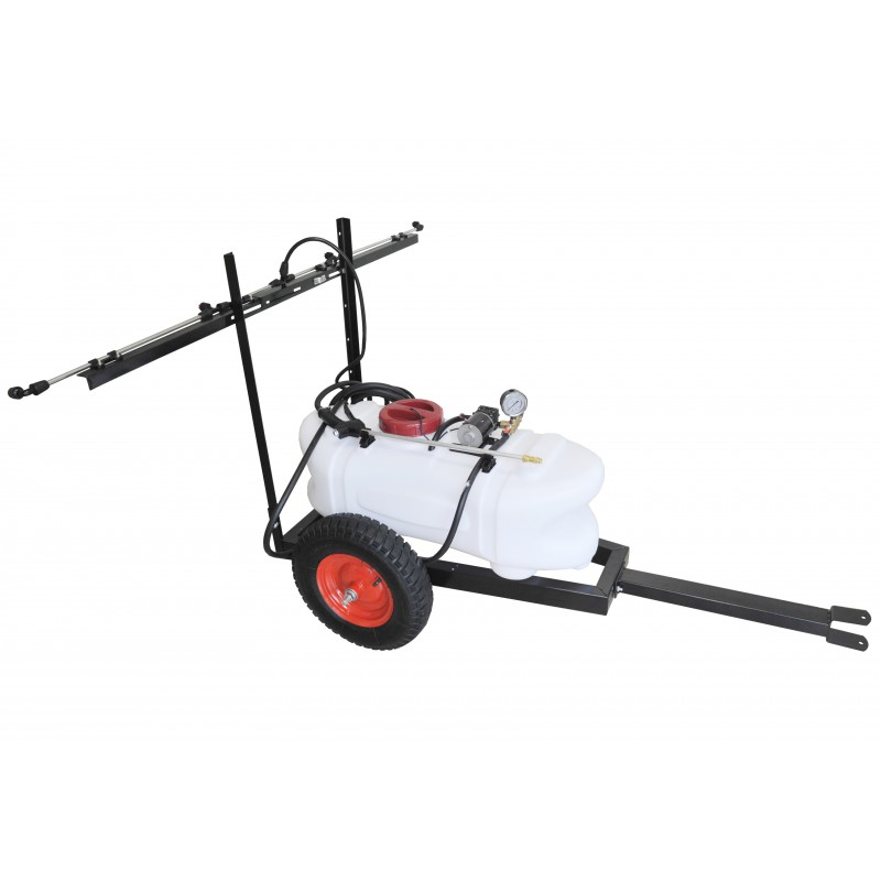 Electric pressure sprayer 12V 60L SX-CZ60D