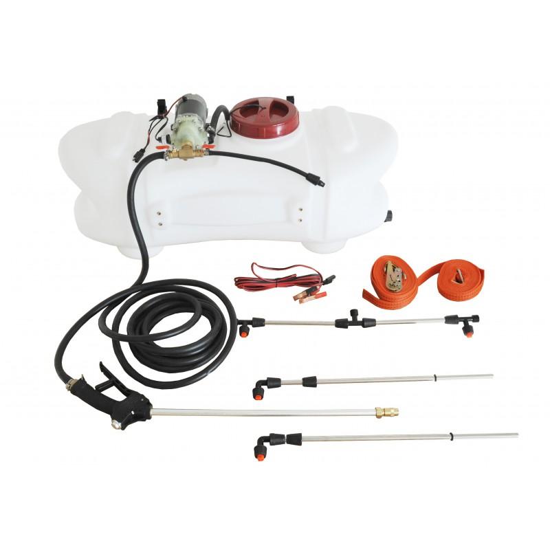 Elektrisches Drucksprühgerät 12V 60L SX-CZ60C