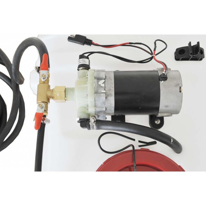 Electric pressure sprayer 12V 60L SX-CZ60C