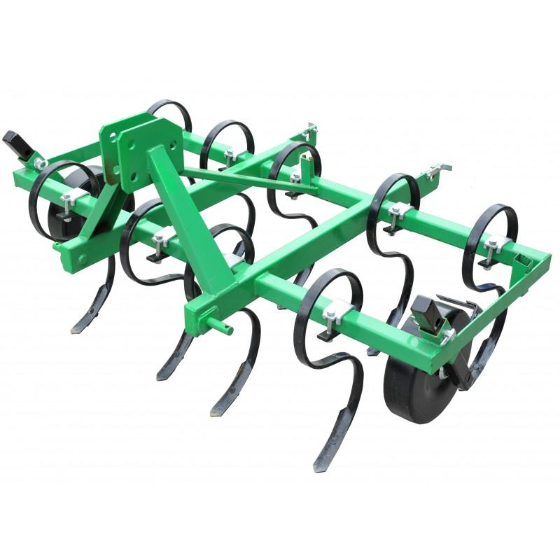 Cultivator 150 cm Cat 1