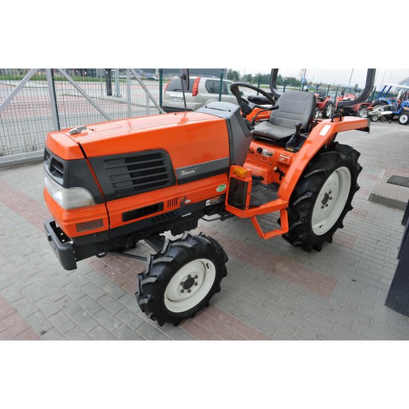 Kubota GL240 4x4 24HP