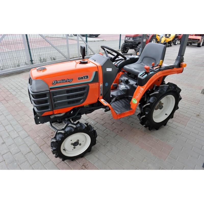 Kubota GB13 4x4 13HP