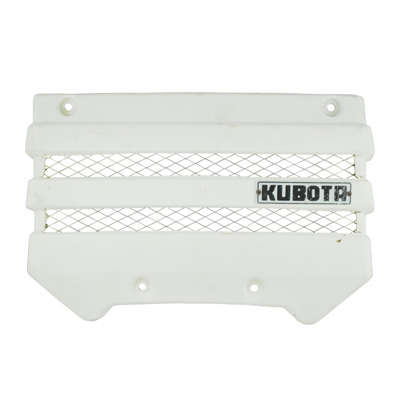 Front grill Kubota ZB1701 and others