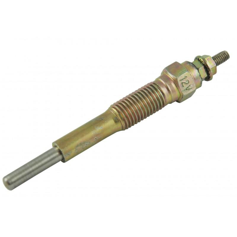 Glow plug 12V, M10, 90 mm