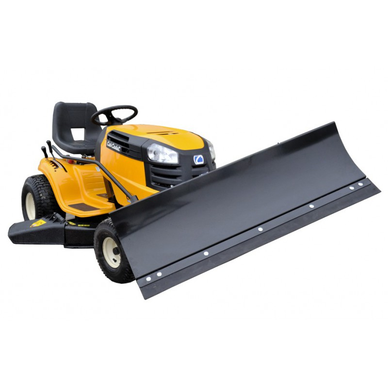 120 cm snow plow for Cub Cadet LT and MTD mower