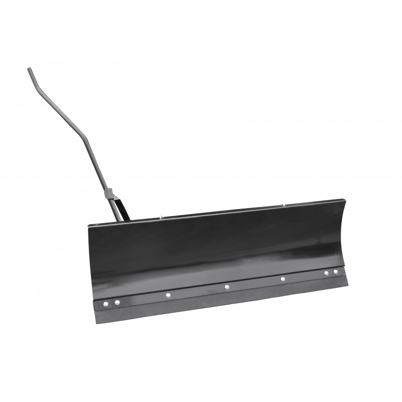 120 cm snow plow for Viking and Stihl mower tractors