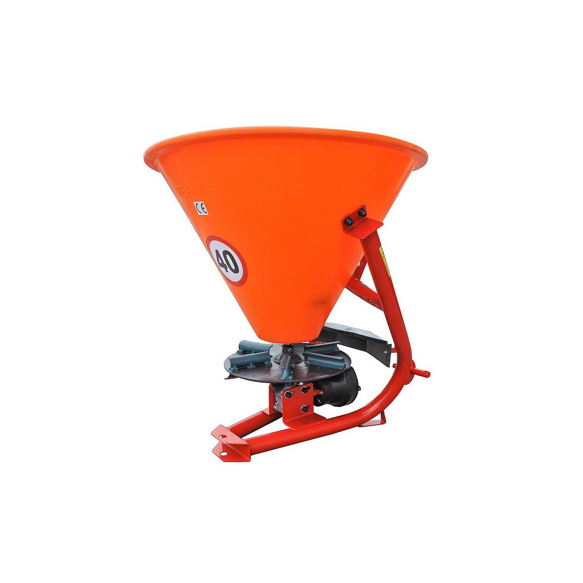 Fertilizer spreader, LEJ 200L sand spreader