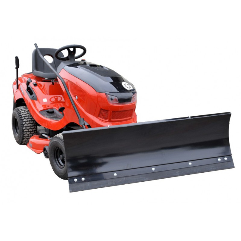 120 cm snow plow for the AL-KO Comfort mower