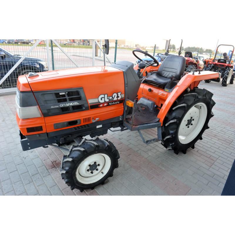 Kubota GL23 4x4 23 HP