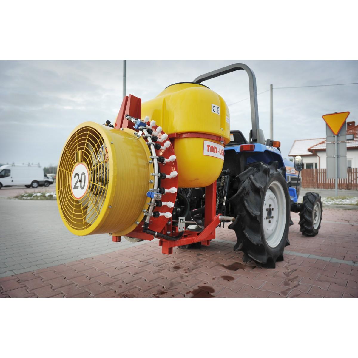 Orchard sprayer TL200S-P60