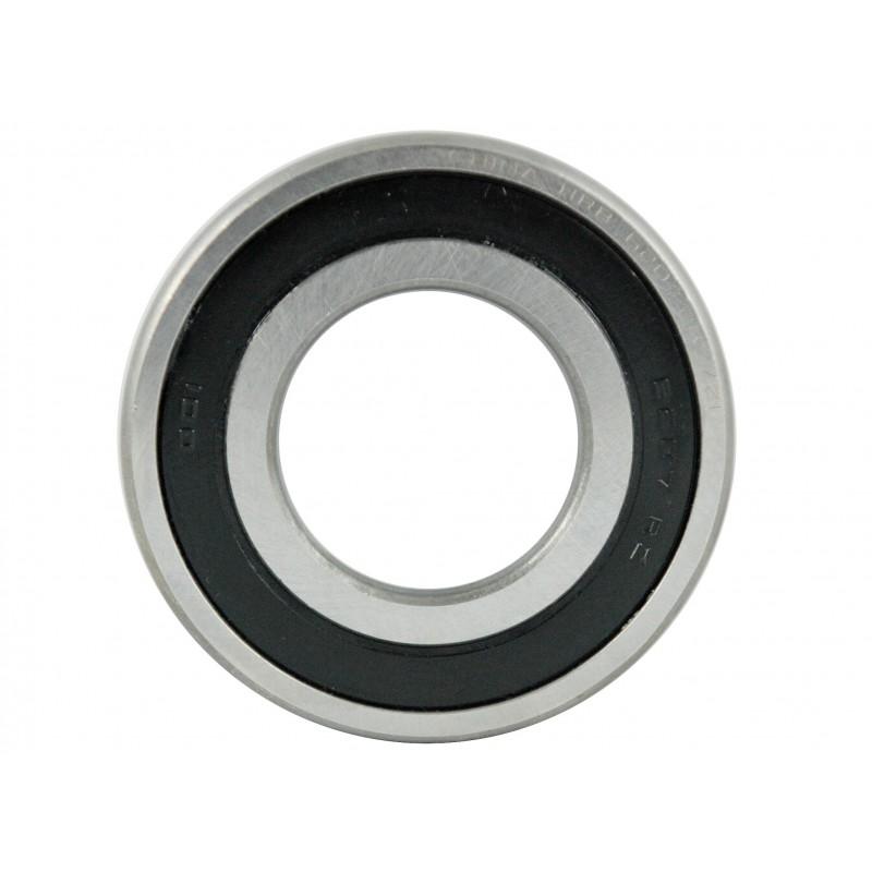 Bearing 35x72x17mm, HRB 6207-2RRZ / Z1