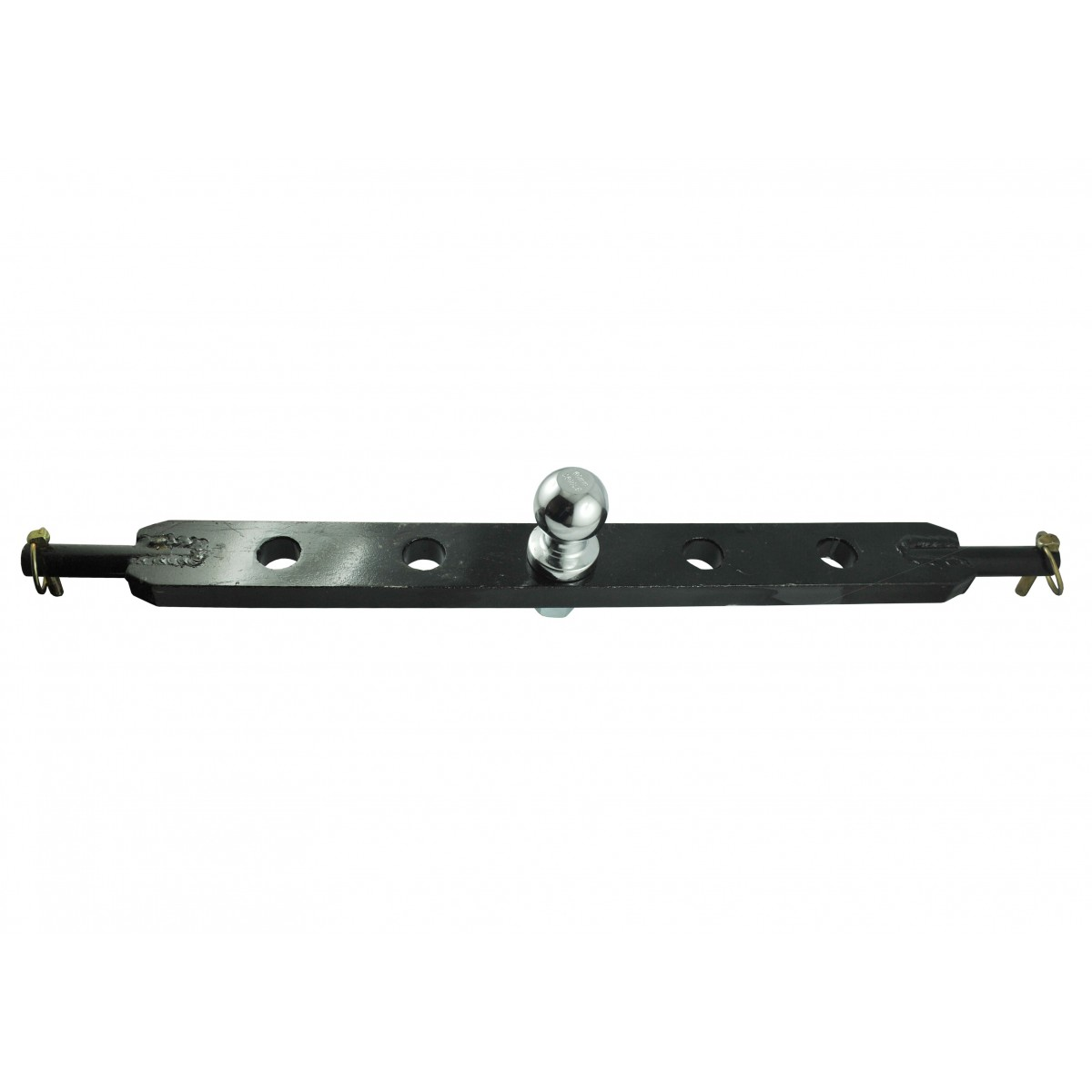Beam + hitch ball 60 cm KAT 1 universal for three-point linkage