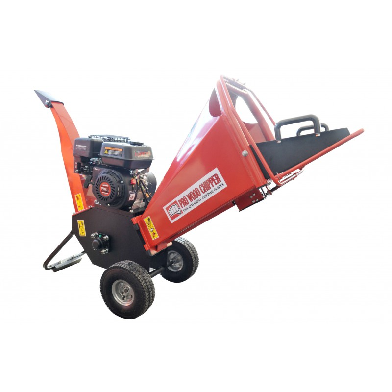 Petrol chipper DR-GS-65H