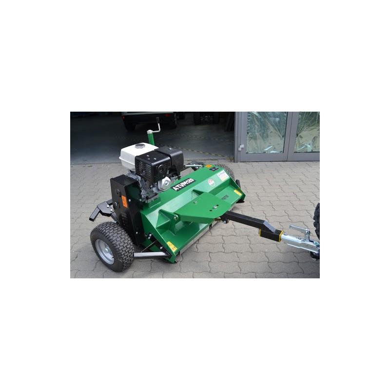copy of Verbrennungsschläger mäher ATVM 120, für ATV QUAD - Lifan Motor