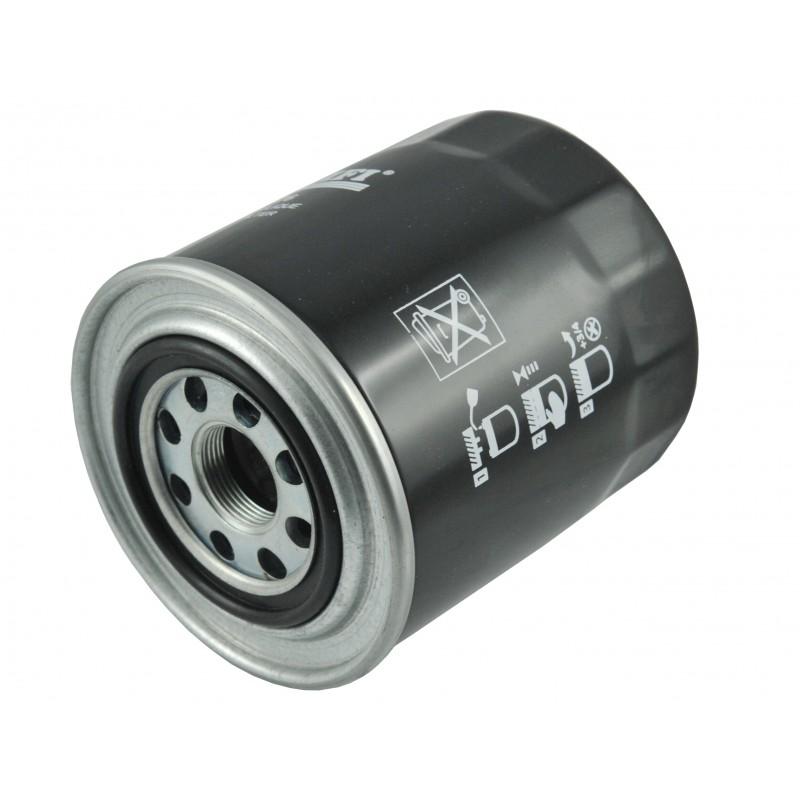 Hydraulic oil filter Honda M26X1.5, 106.50x124 mm