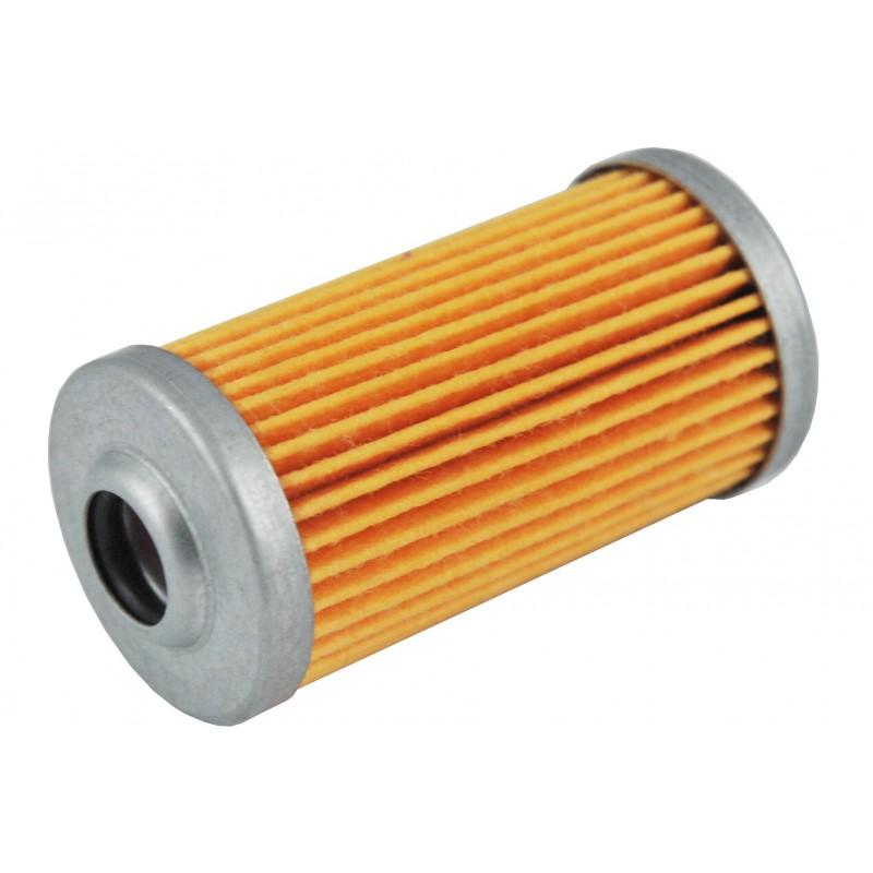 Filtro de combustible con junta tórica 35x67 mm Yanmar 104500-55710, Iseki 1415-102-0110-0